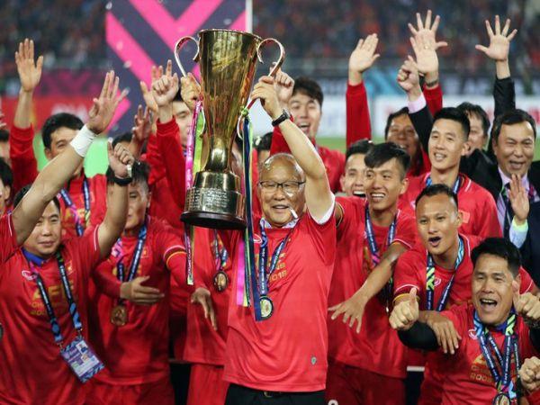 Việt Nam không được làm chủ nhà AFF Cup 2020