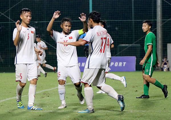 Tin bóng đá Việt Nam 30/7: Qatar mời U16 Việt Nam đá giao hữu