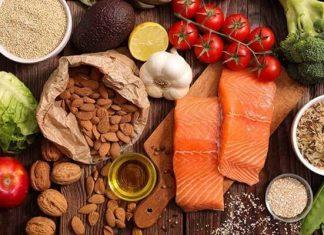 Bổ sung đầy đủ dinh dưỡng cơ thể cần mỗi ngày