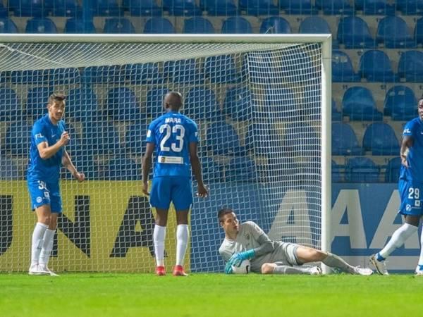 Bóng đá Việt Nam 2/10: Filip Nguyễn lần đầu dự vòng bảng Europa League