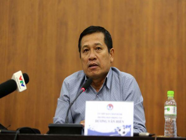 Bóng đá Việt Nam 23/10: VFF cần mạnh dạn thay máu ban Trọng tài