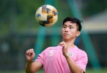 Bóng đá Việt Nam 26/10: Văn Hậu trở lại V-League sau hơn một năm