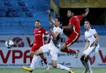 Bóng đá Việt Nam tối 16/10: HAGL nhận 2 kỷ lục buồn sau trận thua đậm