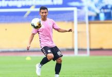 Bóng đá Việt Nam 26/11: HAGL dưới tay Kiatisak là đại địch thủ