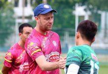 Bóng đá Việt Nam 8/1: TP HCM sắp chiêu mộ bộ đôi tiền đạo người Brazil