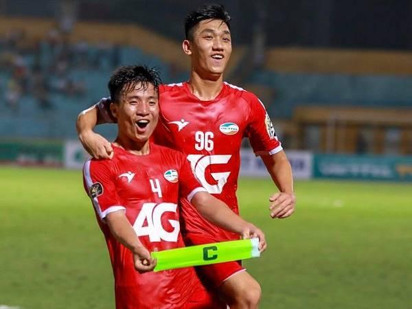 Bóng đá Việt Nam sáng 20/1: Viettel đón tin vui trước trận gặp Thanh Hoá