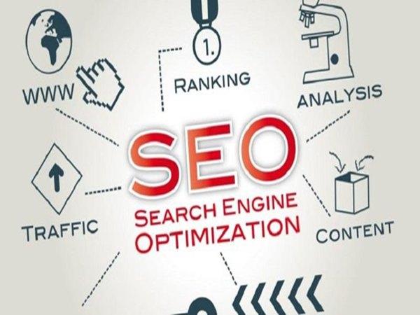 SEO và tầm quan trọng trong lĩnh vực digital marketing