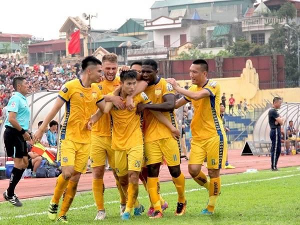 Bóng đá Việt Nam 19/2: Thanh Hóa FC có cơ hội lọt top 6?