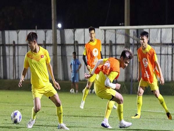Bóng đá trong nước 18/3: Uzbekistan là chủ nhà VCK U23 châu Á 2022