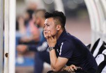 Bóng đá Việt Nam 19/3: Hà Nội không chắc thời điểm Quang Hải trở lại