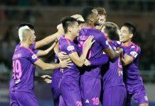 Bóng đá Việt Nam 2/3: Sài Gòn FC sang Singapore đá AFC Cup