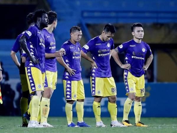 Bóng đá Việt Nam 9/3: HAGL và Hà Nội FC được phép thay đổi ngoại binh