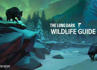Đánh giá game The Long Dark