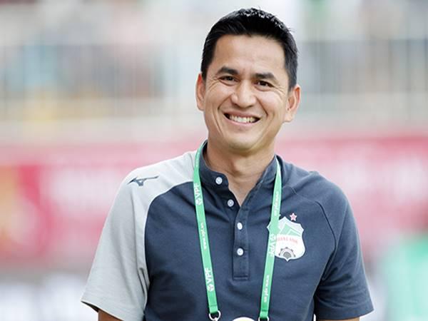 Bóng đá Việt Nam sáng 23/4: VFF mời Kiatisak thay thế HLV Park Hang-seo