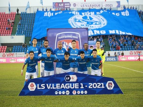 Bóng đá VN ngày 10/4: Than Quảng Ninh được thưởng nóng