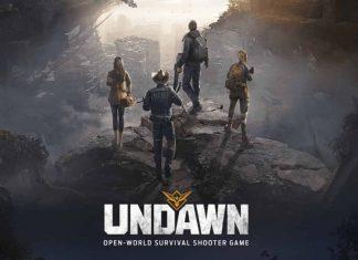 Garena phát hành Undawn tại Đông Nam Á, không bao gồm Việt Nam