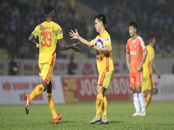 Nhận định, Soi kèo Thanh Hóa vs Hải Phòng, 17h00 ngày 8/4 - V-League