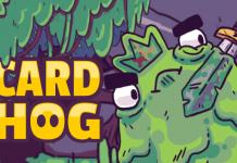 Card Hog - Game thẻ bài trí tuệ bậc nhất trong thời điểm hiện tại