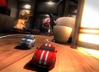 Bảng Top Racing Premium 1.0.40 Apk Mod