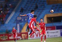 Thông tin trận cầu Than Quảng Ninh vs Viettel, 19h15 ngày 16/4