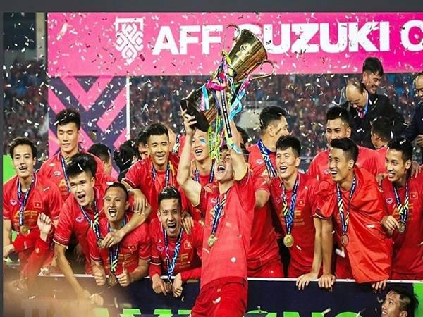 AFF Cup là giải gì? AFF Cup tổ chức bao nhiêu năm 1 lần?