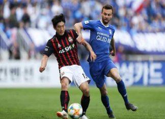 Nhận định tỷ số FC Seoul vs Suwon Bluewings, 17h00 ngày 29/05
