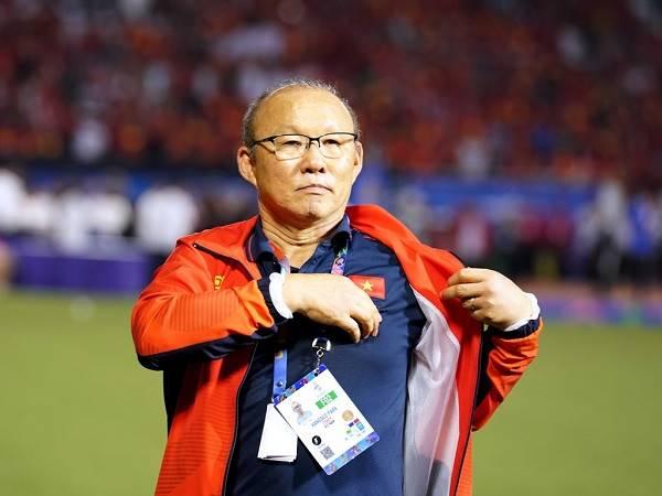 Bóng đá Việt Nam 8/5: HLV Park công bố mới danh sách U22 Việt Nam