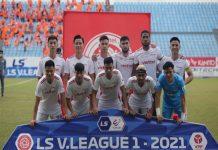 Bóng đá VN trưa 6/5: Viettel nhận án phạt sau trận đấu ở vòng 12