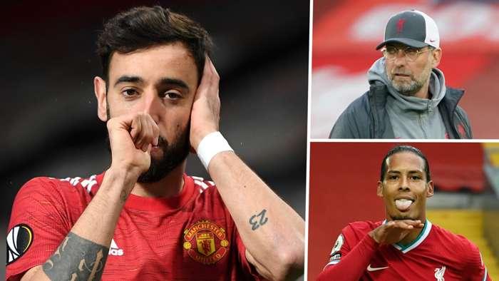 Tại sao Liverpool cần một bản hợp đồng kiểu Bruno Fernandes vào mùa hè này