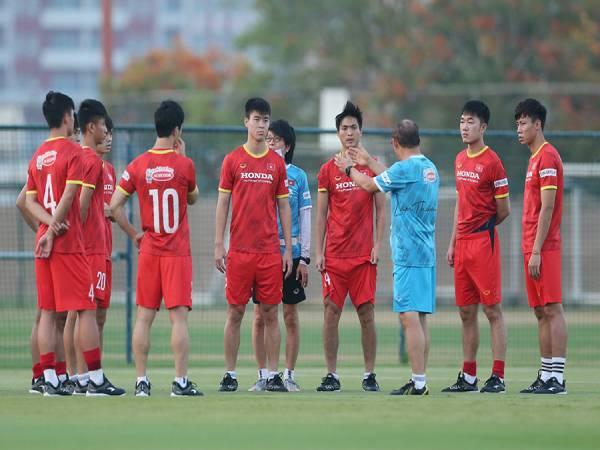 Ai có thể thay thế Văn Toàn, Tuấn Anh ở trận gặp Malaysia