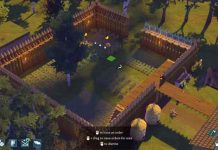 RTS, Farming Sim, City Builder, Hay Survival Game cổ nhất?