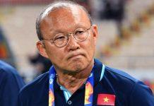 Bóng đá Việt Nam 14/6: HLV Park Hang Seo vướng tin đồn thất thiệt