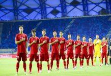 Bóng đá Việt Nam 8/6: Đội tuyển Việt Nam được thưởng nóng