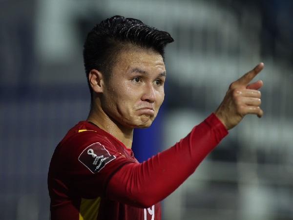 Bóng đá Việt Nam 9/6: Quang Hải cám ơn CĐV ủng hộ đội tuyển Việt Nam