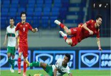 Bóng đá Việt Nam ngày 24/6: Tuấn Anh bình phục chấn thương