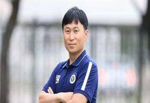 Bóng đá VN 11/6: CLB Hà Nội có thêm trợ lý người Hàn Quốc