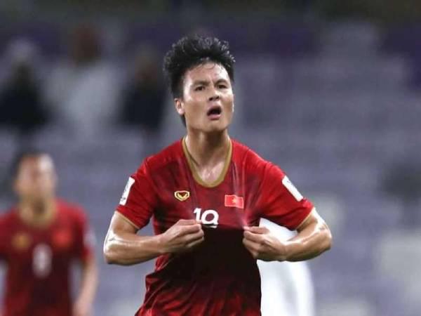 Bóng đá VN trưa 8/7: Quang Hải lỡ hẹn trận gặp Malaysia