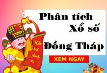 Phân tích kqxs Đồng Tháp 21/6/2021
