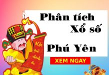Phân tích kqxs Phú Yên 14/6/2021