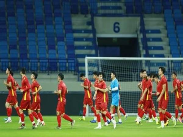 Tin bóng đá 7/6: Việt Nam gián tiếp giúp Indonesia mạnh mẽ hơn