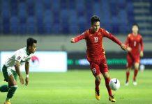 Tin bóng đá Việt Nam 8/6: Quang Hải vắng mặt trong trận đấu với Malaysia