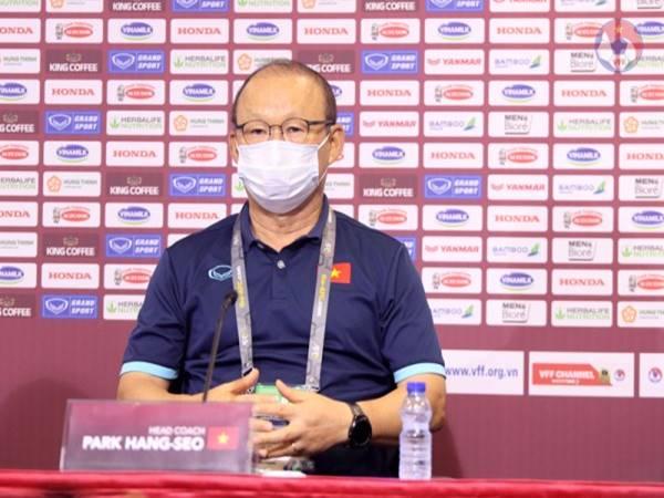 Tin chiều 11/6: Thầy Park muốn học trò thi đấu một cách lạnh lùng