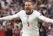 Luke Shaw: đã thay đổi như thế nào để ghi bàn đội tuyển Anh