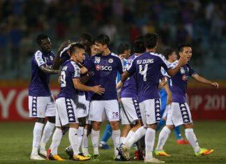 Bóng đá VN 7/7: AFC chính thức hủy bảng đấu của CLB Hà Nội