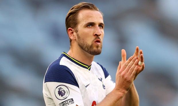 Nuno khẳng định Harry Kane có thể chơi cho Spurs trước Manchester City trong trận mở tỷ số