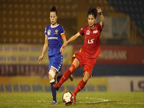 Bóng đá Việt Nam 10/8: Giải VĐQG nữ thay đổi chưa từng có