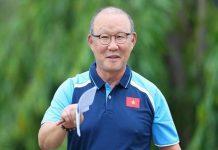BĐVN 4/8: HLV Park Hang Seo nói về khả năng dự WC của Việt Nam
