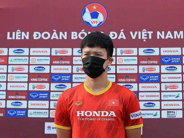 Bóng đá Việt Nam 17/8: Hoàng Đức chỉ điểm yếu của ĐT Việt Nam
