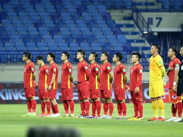 Bóng đá Việt Nam 28/08: Tuyển Việt Nam lên đường tới Arab Saudi