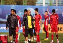Bóng đá Việt Nam 4/8; Thầy trò HLV Park Hang Seo được đặc cách